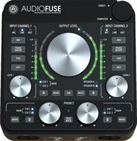 ARTURIA Audiofuse Revision 2 USB Audio Interface