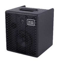 Acus One for Strings 5, 50 W, black