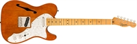 Fender Squier Classic Vibe 60,s Telecaster Thinline - Natural