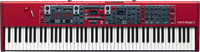 NORD Stage 3 88 Tangent Keyboard