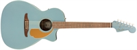 Fender Newporter Player m/Fishmann Ice Blue Satin