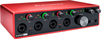 Focusrite Scarlett3 18i8 Interface
