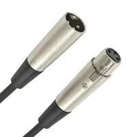 PRO LINE 9 M (30ft) Microphone Cable