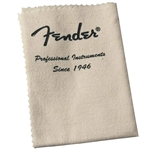 Fender polerings trasa.