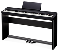 Casio Privia PX-160BK Digitalpiano - black