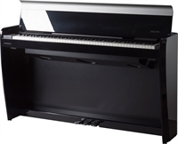 Dexibell VIVO-H7 digital piano - black polished