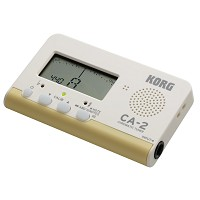 Korg CA-2 compact tuner for brass