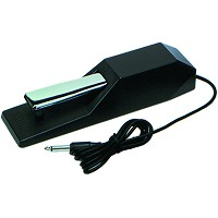 Korg DS-1H Sustain pedal for keyboards.