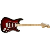 Squier by Fender Gitarr standard Stratocaster,  Antique Burst