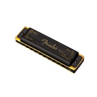 Fender Blues DeVille Harmonica, Key of C