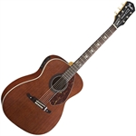 Fender Tim Armstrong Hellcat Acoustic Natural