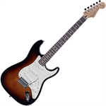 Fender Stratocaster GC-1. GK-Ready Sunburst.