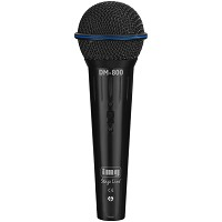 IMG STAGE LINE DM-800 Dynamic Microphone