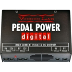 Voodoo Lab PEDAL POWER DIGIT