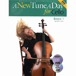 Cello undervisning