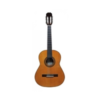 Santana 9V2 childrens classical guitar
