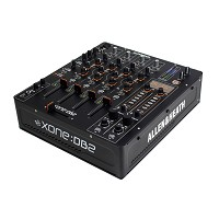 Allen & Heath Xone DB2 Digital DJ FX Mixer