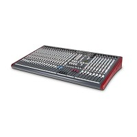 Allen & Heath ZED-428 Mixer 4Bus, 24 mono/2 stereo, 6 Aux og USB