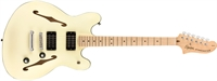 Squier by Fender Starcaster Olympic White