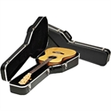 Fender Standard Dreadnought Acoustic Molded Case Black.