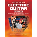 Starter Pack Electric Guitars