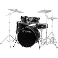 YAMAHA Stage Custom Birch - Raven Black